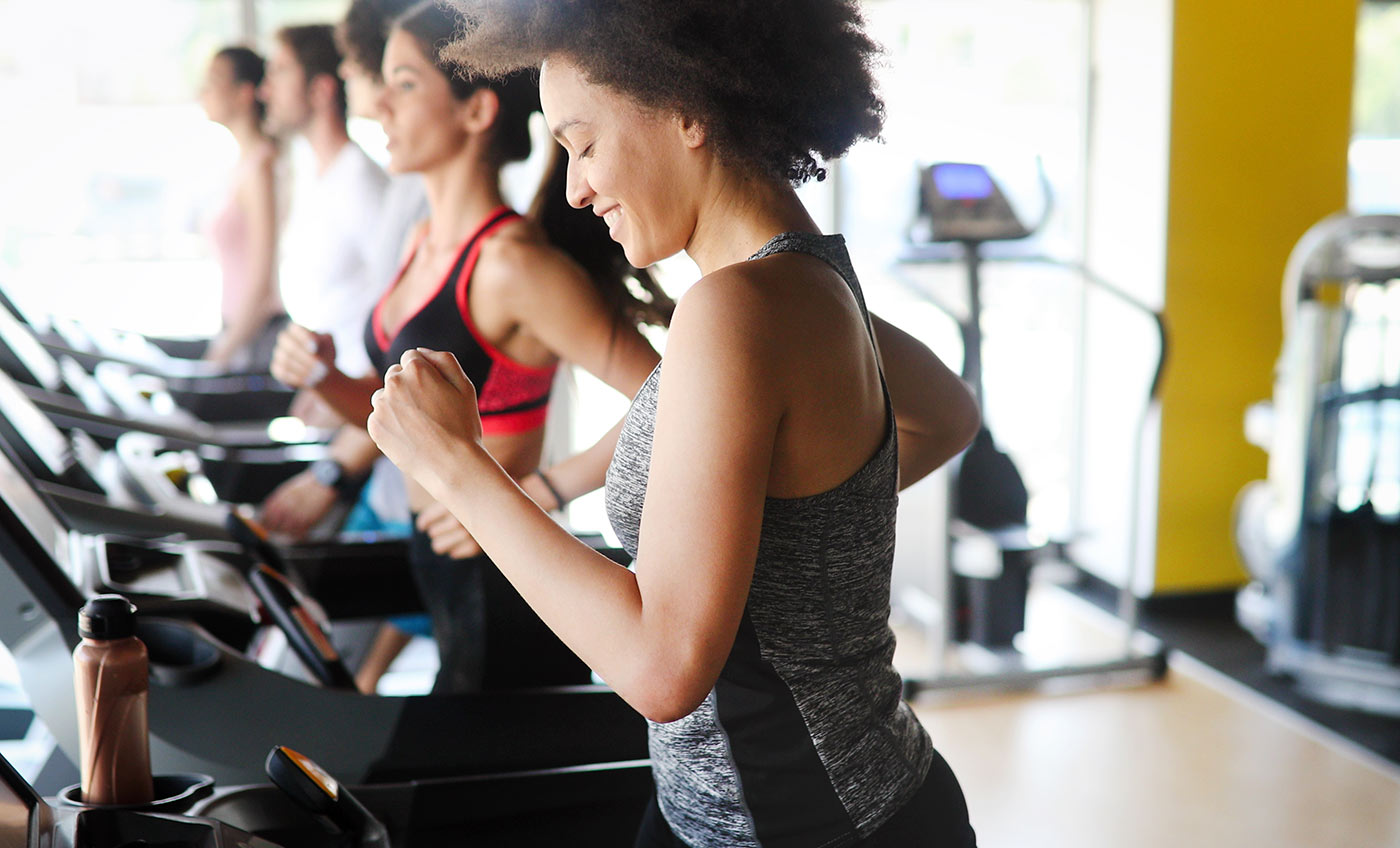 AEROBIC EXERCISE BETTER FOR WEIGHT LOSS